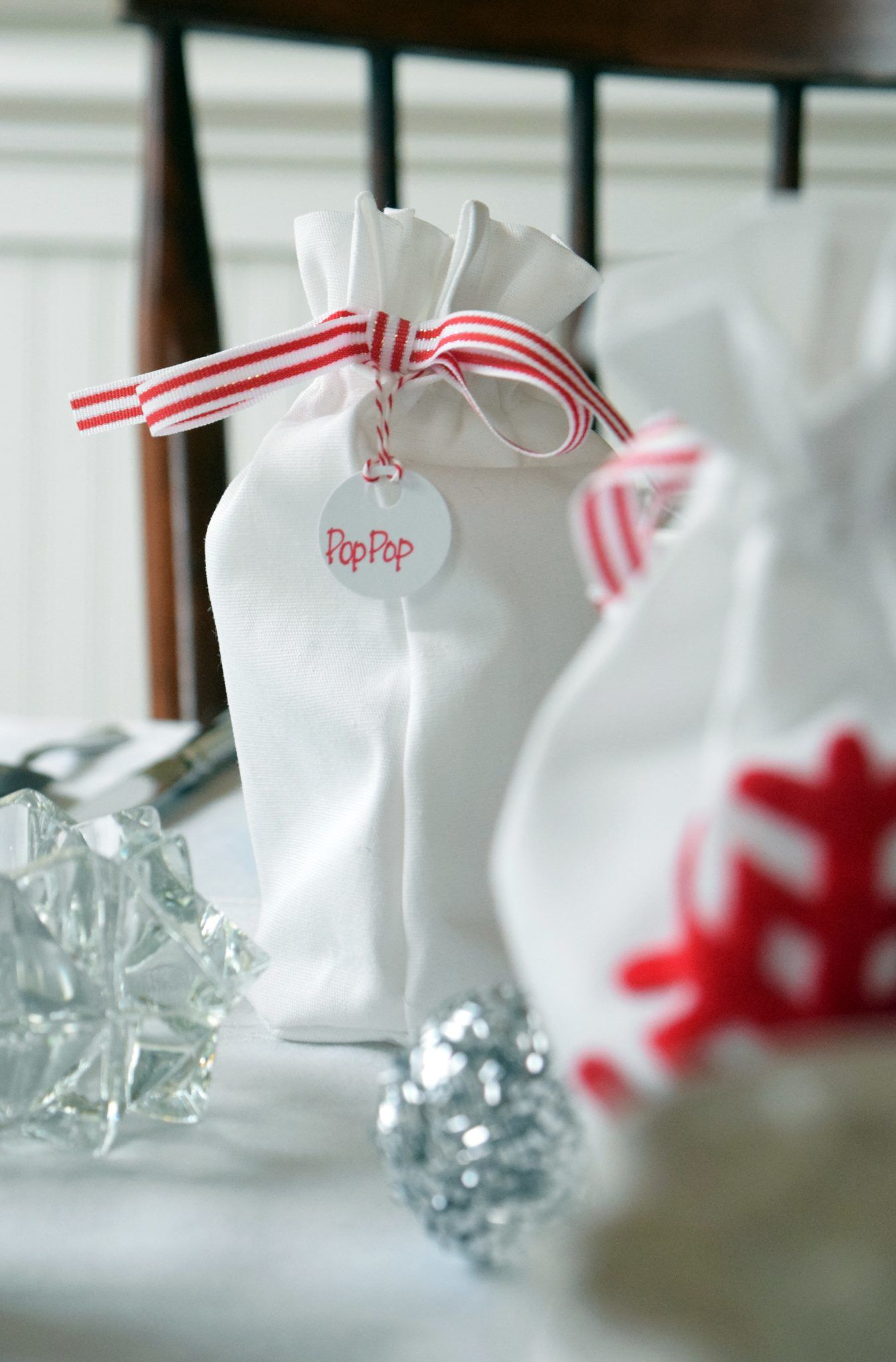 Christmas ornaments for Wedding Favors | Giftwedding.co