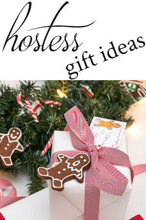 Build a stash of thoughtful and gracious hostess gifts so that you are always prepared.  These hostess gift ideas are  time-tested and always appreciated.  #gifts #gift #giftideas #hostessgifts